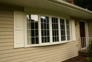 bay and bow windows - Design Build Planners