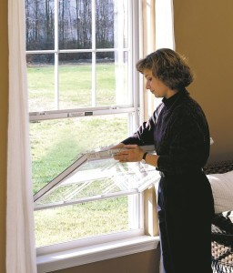 tips for cleaning window glass - Design Build Planners