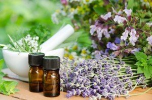 Aromatherapy - Organic Gurlz Gardens Fort Wayne Indiana
