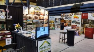 Design Build Planners at the Remodeling home show (1)