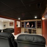 Media rooms and home theaters - Design Build Planners (1)