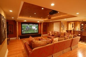 Media rooms and home theaters - Design Build Planners (16)