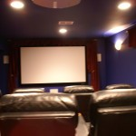 Media rooms and home theaters - Design Build Planners