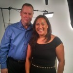 Neil Parsons and Allison Tom for Houzz video interview (3)