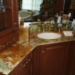 keeping your countertop clean ~ Design Build Planners (2)