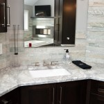 keeping your countertop clean ~ Design Build Planners (5)