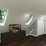 Attic PLUS in Monmouth County , NJ CAD (3)-Design Build Planners