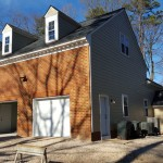 Virginia Home Addition Project by Leo Lantz Construction (2)