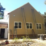 Virginia Home Addition Project by Leo Lantz Construction In Progress (9)