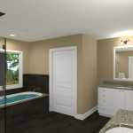 Complete Home Remodel in Interlaken NJ CAD (1)-Design Build Planners