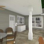 Complete Home Remodel in Interlaken NJ CAD (3)-Design Build Planners
