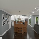 Complete Home Remodel in Interlaken NJ CAD (9)-Design Build Planners