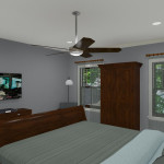 Addition for Historic Home in South Orange CAD (7)-Design Build Pros