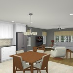 Knock Down and Rebuild in Middletown NJ CAD (12)-Design Build Planners