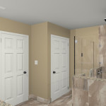 Knock Down and Rebuild in Middletown NJ CAD (5)-Design Build Planners