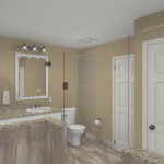 Knock Down and Rebuild in Middletown NJ CAD (6)-Design Build Planners