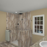 Knock Down and Rebuild in Middletown NJ CAD (7)-Design Build Planners