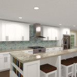 Add A Level and Interior Renovation in Morris County, NJ CAD (11)-Design Build Planners