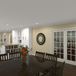 Add A Level and Interior Renovation in Morris County, NJ CAD (12)-Design Build Planners