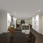 Add A Level and Interior Renovation in Morris County, NJ CAD (13)-Design Build Planners