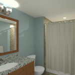 Add A Level and Interior Renovation in Morris County, NJ CAD (31)-Design Build Planners