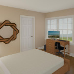 Add A Level and Interior Renovation in Morris County, NJ CAD (32)-Design Build Planners