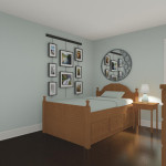 Add A Level and Interior Renovation in Morris County, NJ CAD (33)-Design Build Planners