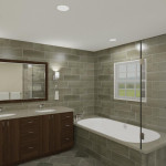 Add A Level and Interior Renovation in Morris County, NJ CAD (35b)-Design Build Planners