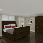 Add A Level and Interior Renovation in Morris County, NJ CAD (36)-Design Build Planners