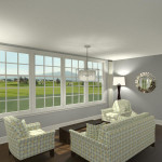 Add A Level and Interior Renovation in Morris County, NJ CAD (6)-Design Build Planners