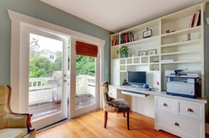 Home Office Remodeler Monmouth County NJ