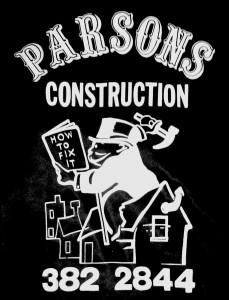 Parsons Construction Clark NJ
