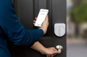 Smart Locks For Your Home-Design Build Planners