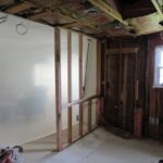 DAY 2 kitchen remodel - demolition and rough electrical work (3)