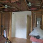 DAY 2 kitchen remodel - demolition and rough electrical work (4)