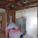 DAY 2 kitchen remodel - demolition and rough electrical work (5)