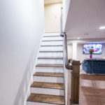 Basement Stairs Relocation in Warren, NJ (4)