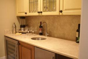 Wet Bar Remodel Contractor Burlington County NJ