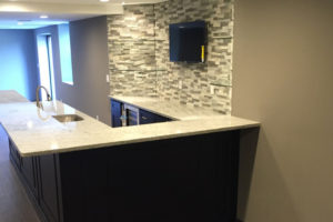 Wet Bar Remodel Contractor Cape May County NJ