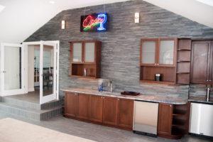 Wet Bar Remodel Contractor Mercer County NJ