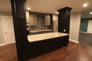 Wet Bar Remodel Contractor New Jersey