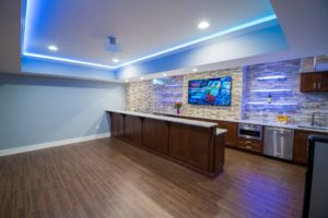 Wet Bar Remodel Contractor Union County NJ
