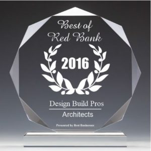 Design Build Planners named best of Red bank NJ 2016 (2)