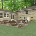 Kitchen PLUS in Montclair, NJ CAD (10)-Design Build Planners