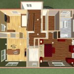 dollhouse-overview-of-the-first-floor-of-a-home-renovation-in-bergen-county-nj-1-design-build-pros