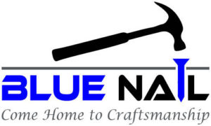 Blue Nail Exteriors Logo-a Design Build Planners Network Partner