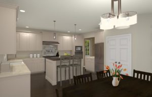 Monmouth County Kitchen and Bathroom Remodel (8)-Design Build Planners