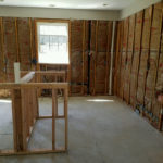 Monmouth County Kitchen and Bathroom Remodel In Progress 3-30-17 (3)