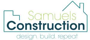 Wayne Samuels Construction Logo