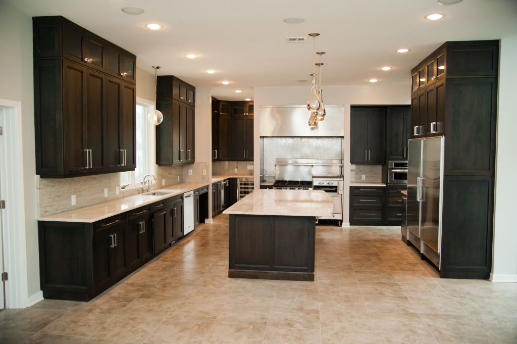 Upper cabinets for your kitchen remodel design build - Kitchen remodel ideas pictures ...